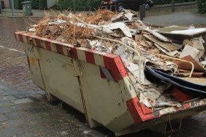 Dumpster Rentals Atlanta